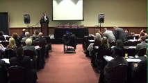 Healthy Communities Las Vegas: David Erickson Welcome Address