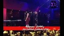 Bésame mucho - Susana Zabaleta con Yuri