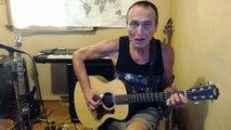 Goodbye Summer Love: Solo Guitar in E Minor by DavidMueller666