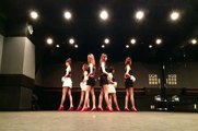 [So Beautiful Cover Dance] T-ara Bo peep Bo Peep by M;name