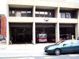 Baltimore City Fire Department Truck 2 Responding 7/28