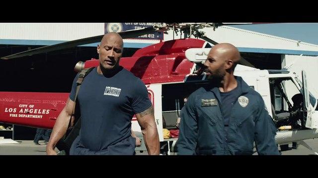 San Andreas - International Movie Trailer