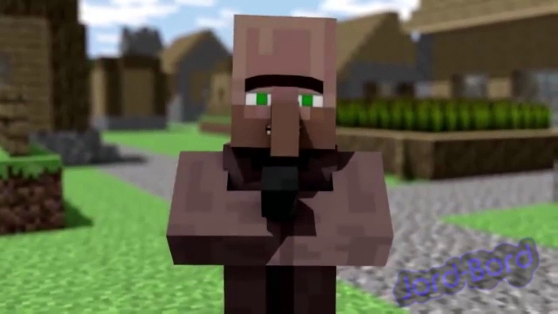 YTP) Villager Soose - video Dailymotion