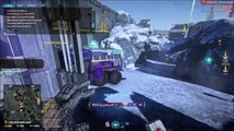 Two Steps From Hell -  A Planetside 2 Montage