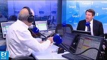 L'attaque en règle de Christian Estrosi contre Marion Maréchal-Le Pen