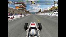 F1 Challenge 99-02 VB mod gameplay, Le Mans 1967 with John Surtees