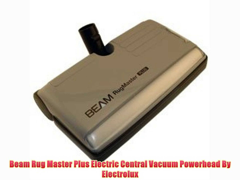Eureka CV190B Economy Powerhead Attachment Kit for Eureka Central Vacuum Systems