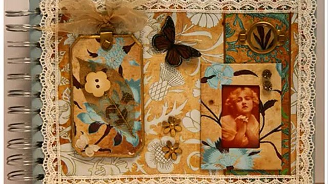 Altered Art Project Ideas