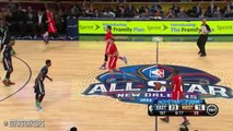 Kevin Durant FULL Highlights at 2014 NBA All-Star Game - 38 points, 10 rebounds