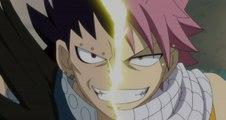 Fairy Tail | Natsu vs Gajeel [AMV]