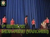INDIA PERU HUANCAYO (VARONES)