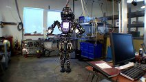 latest robot technology 2015 - Boston dynamics robots 2015
