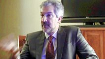 Daniel Pipes- Muslims attempt to copy Jews' rights to Jerusalem & Palestine