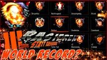 "Black Ops 3 Nuklear ! - ""PC WELTREKORD NUKLEAR GAMEPLAY"" Black Ops 3 ARK-7 Gameplay Pc World Record"