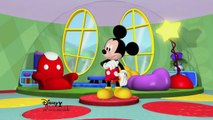 Mickey Mouse Clubhouse   Daisy's Pony Tale