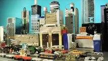 Maison du développement durable : Build