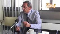 Géothermie profonde, rencontre avec Robert Herrmann 2/5 : Energie d'avenir, mais..