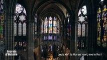 Secrets d'Histoire, Louis XIV : le sommaire (Partie 2)