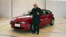 Alfa Romeo 147 GTA - Autobaselli.it
