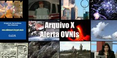 UFO - OVNI Avistamentos incríveis (Part 10)
