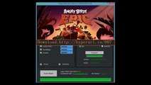 angry birds epic hack Unlimited Coins and Healthmp4