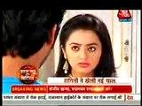 Ragini aur lakshy ne Chali Phir se Chaal bana rahe hai Sanskar aur Swara ka MMS jis se anjaan hai Swara - 31st august 2015 - Swaragini