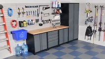 NewAge Products Garage Cabinets