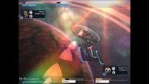 First Look - Starship Battles in Star Trek Timelines