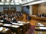 Oštra reakcija opozicije na odluku NATO-a o Crnoj Gori