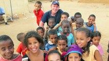 Gracias por apoyar a las mujeres y los niños del Sahel