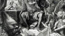 Don Quijote - Gustave Doré - Música Telemann - Don Quijote