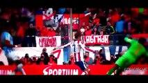 ANTOINE GRIEZMANN Dribbles & buts skills & goals 2015 HD