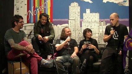 Entrevista - Diablo Cojuelo