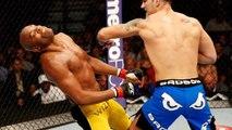 Chris Weidman versus Jon Jones 'Super Fight' Full Fight Video Preview