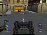 BattleTanx Global Assault - Mission 8