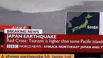 Tsunami Caught On Camera | Tsunami In Japan 2011 Full Videos | Tsunami 2004 #2