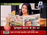 Pragya ke khof se Abhi jee raha hai Pragya se Dar Dar ke - 31 august 2015 - Kumkum Bhagya