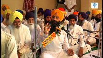 Sikh Channel Special Reports Jathedar Surat Singh Khalsa - Part 1