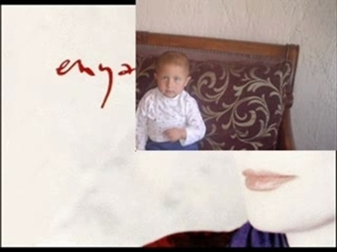 Enya only time clips