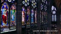 """Louis XIV - """"Le Roi est mort, vive le Roi !"""" - Les obsèques du Roi à Saint-Denis"""