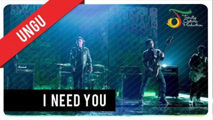 UNGU - I Need You | Official Video Clip