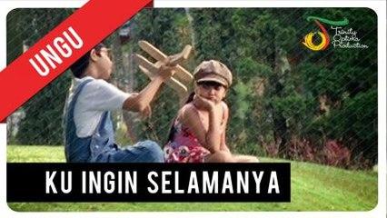 UNGU - Ku Ingin Selamanya | Official Video Clip