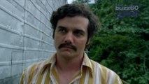 Netflix debuta su nueva serie 'Narcos' sobre la historia de Pablo Escobar