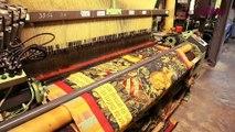 Tapisseries et coussins, modernes ou traditionnels - Manufacture Jules PANSU