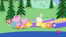 Temporada 4x43 Peppa Pig Vamos A Navegar Español Español