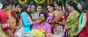 Subramanyam For Sale Movie Theatrical Trailer - Sai Dharam Tej, Regina Cassandra