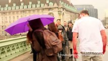 Funny Videos Scary Prank Zombie Apocalypse Attack In The Hood In Real Life   Scary Pranks Zombies