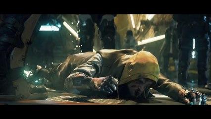 Augmentez votre précommande de Deus Ex: Mankind Divided