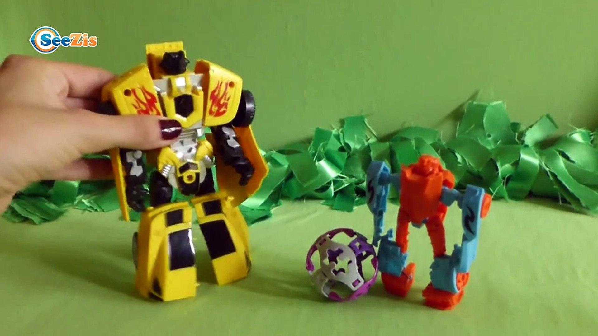 Мультик про Машинки Трансформеры Похищение Солнца Videos for Children Cars Transformers