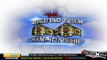 TNA iMPACT WRESTLING 26 August 2015 Highlights - iMPACT WRESTLING 8-26-15 highlights
